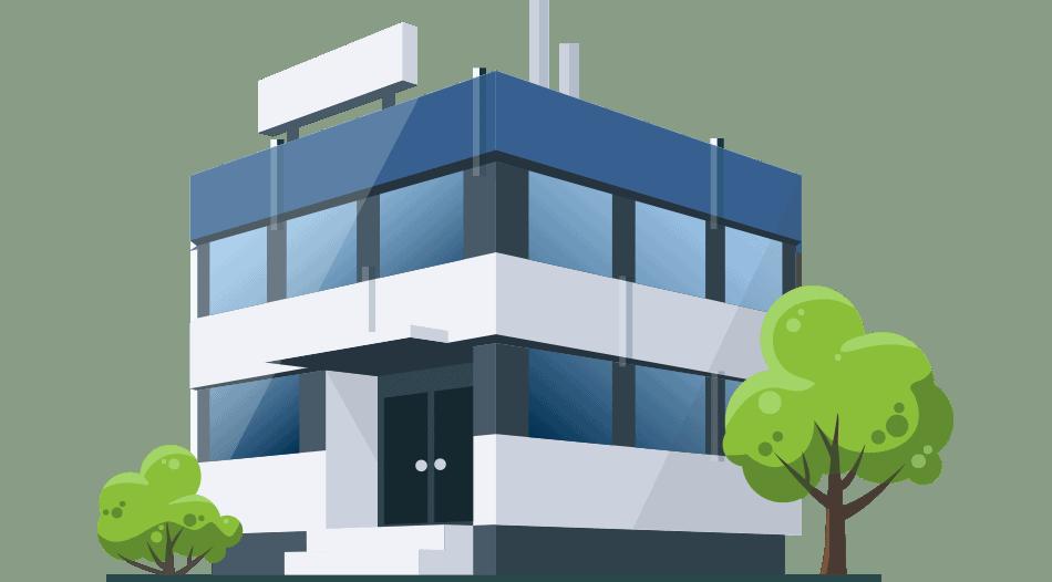 Icon Unternehmen - Schmidt Immobilien